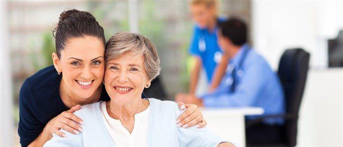 Home Care Services Singapore
